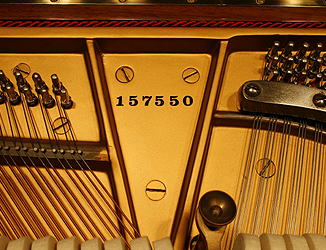 Steinway vertegrand Piano for sale.