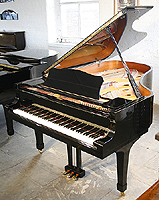 Yamaha C6 grand piano for sale