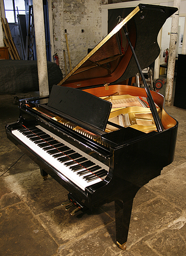 Kawai KF1 baby grand Piano for sale.