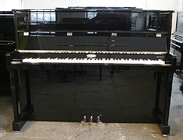 Modern Kemble upright piano For Sale