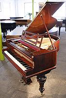 Max Rudolph Grand Piano