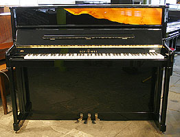 Modern Schimmel Upright Piano For Sale