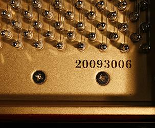 Steinhoven  Model 148 Grand Piano
