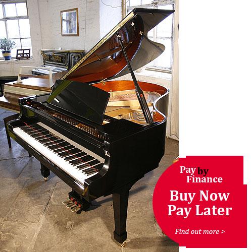 Steinhoven Model 170 grand Piano for sale.