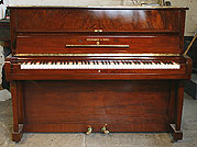 Steinway Upright  Piano For Sale
