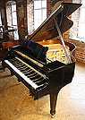 Steinway Model S Grand Piano for sale.