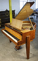 Art-deco Gaveau Grand Piano