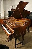 Bechstein Model B Grand Piano