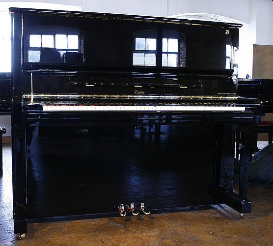 Boston UP 132 Performance Edition upright piano for sale.