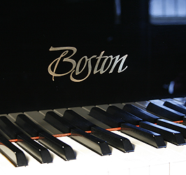 Boston GP 193  Grand Piano for sale. We are looking for Steinway pianos any age or condition.
