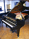 Boston GP193 Grand Piano for sale.