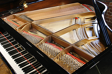 Essex EGP 155 Grand Piano for sale.
