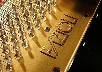 Fazioli F212 Grand Piano for sale.