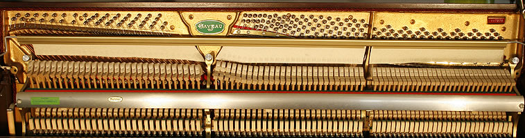 Gaveau  Upright Piano for sale.