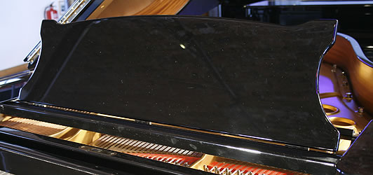 Brand new Steinway  Model O  Grand Piano for sale. We are looking for Steinway pianos any age or condition.