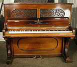 Rosewood,  Steinway Upright Piano For Sale