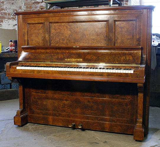 Bechstein Model II upright Piano for sale.