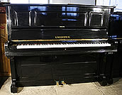 Ornate, Bechstein Louis XIV upright piano For Sale