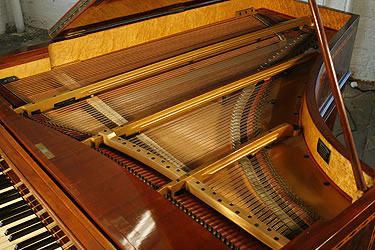 Erard Grand Piano for sale. We are looking for Steinway pianos any age or condition.