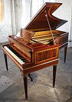 Artcase, Erard Grand Piano For Sale