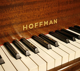 Hoffman Baby Grand Piano for sale.