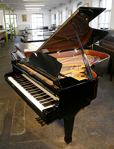 Kawai CA60N grand Piano for sale.