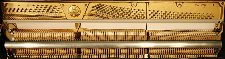 Kawai KU20S  Upright Piano for sale.
