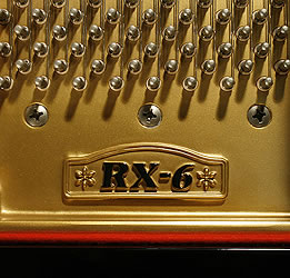 Kawai RX6 Grand Piano for sale.
