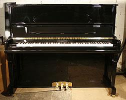 New Steinhoven Upright Piano