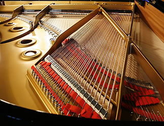 Brand new Steinway  Model A  Grand Piano for sale. We are looking for Steinway pianos any age or condition.