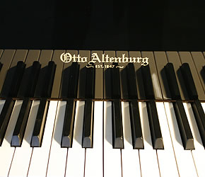 Otto Altenburg Grand Piano for sale.