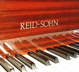 Reid Sohn Grand Piano for sale.