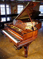 Restored Steinway Model B Grand Piano For Sale