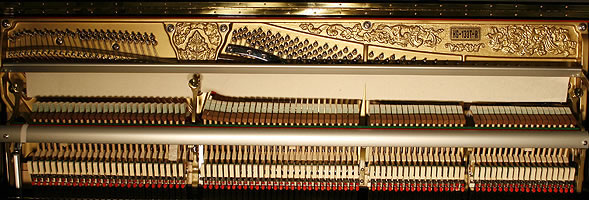 Steinhoven  Upright Piano for sale.