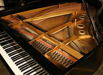 Unrestored, Steinway  Model A Grand Piano for sale. We are looking for Steinway pianos any age or condition.