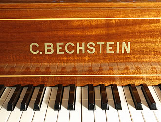 Gutermann, Bechstein Model C Grand Piano for sale.