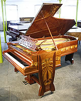 Gutermann, Bechstein Model C Grand Piano For Sale