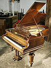 Bechstein Model V Grand Piano  For Sale with a rosewood case