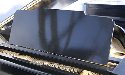 Chappell Baby Grand Piano for sale. We are looking for Steinway pianos any age or condition.