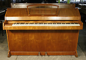 Eavestaff  Upright Piano