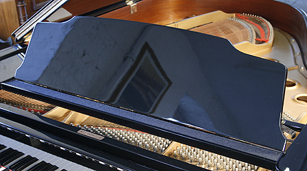 Kawai CA-40 Grand Piano for sale.