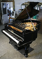 Unrestored, Steinway Model A Grand Piano For Sale