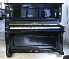 Antique,  Steinway Upright  Piano For Sale
