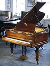 Bechstein Model A grand piano for sale with a mahogany case