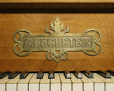 Bechstein Model C  Grand Piano for sale. We are looking for Steinway pianos any age or condition.