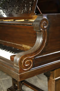 Bechstein Model D  Grand Piano for sale. We are looking for Steinway pianos any age or condition.