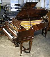 Bechstein Model D Grand Piano