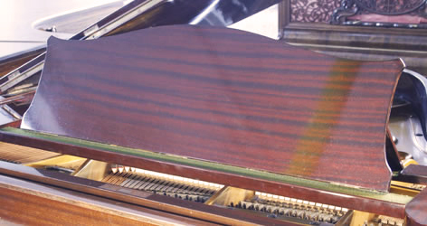 Bechstein Model S Grand Piano for sale.