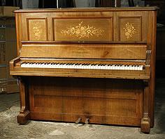 Antique Bechstein Upright Piano