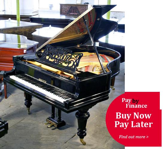 Berdux grand Piano for sale